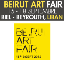 Liban<br>Beyrouth<br>7ème édition<br>de BEIRUT ART FAIR