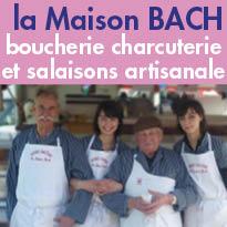 Saga familiale<br>la Maison BACH<br>Brive-la-Gaillarde (19)