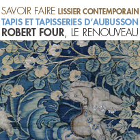 Robert Four<br>Lissier Contemporain