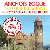 Le 1er drive spécialisé<br> dans les produits de terroir <br>du Languedoc- Roussillon