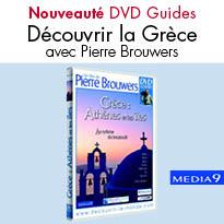 Grèce :<br>Athènes et les îles, <br>au rythme du bouzouki