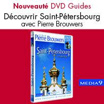 Saint-Pétersbourg, <br> la ville Tsar