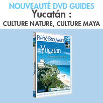 Yucatán,<br>culture nature, culture maya