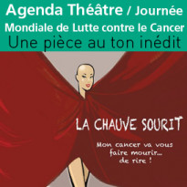 Théâtre<br>La Chauve SouriT<br>3 Février 2018<br>Toulouse