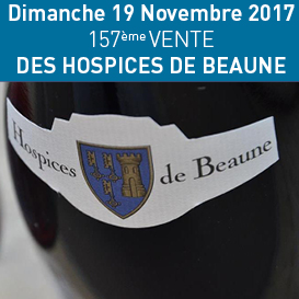 19 novembre 2017 157 me vente des hospices de beaune. Black Bedroom Furniture Sets. Home Design Ideas