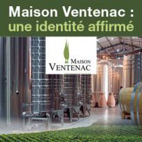 Maison Ventenac : une identité affirmée
