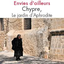 Chypre :<br> Dans le jardin d'Aphrodite