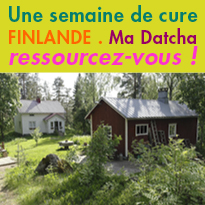 Finlande<br>Sept jours<br>pour remettre<br>les compteurs à zéro