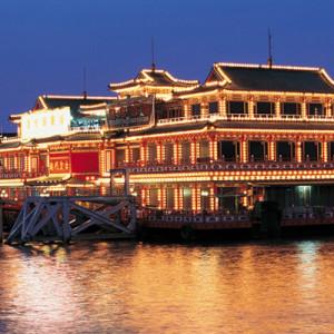 Macao, ou la Chine Lusitanienne