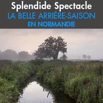 5 BONNES RAISONS<br>D'ALLER<br>DANS L'EURE<br>EN NORMANDIE
