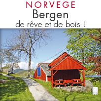 Bergen, de rêve et de bois !