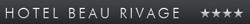 logo beau rivage
