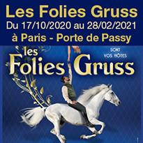 Les Folies Gruss à Paris - Porte de Passy