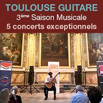 5 concerts exceptionnels à Toulouse en 2020 et 2021