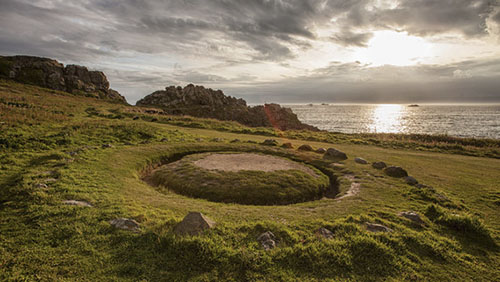 Visit Guernsey - The Fairy Ring