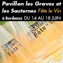 Rendez-vous<br>avec les Vignerons<br>de Sauternes-Barsac