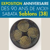 Exposition anniversaire<br>En crue<br>38550 Sablons