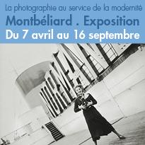1925-1935<br>Une décennie<br>bouleversante<br>Montbéliard
