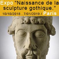 Exposition<br>musée<br>du Moyen Âge<br>Paris