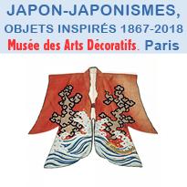 Exposition<br>Japon-Japonismes<br>1867-2018