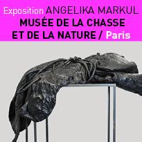 Exposition<br>Angelika Markul<br>Tierra Del Fuego