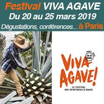 Paris<br>festival<br>des spiritueux<br>d'agave