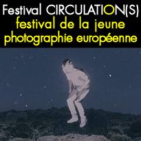 Festival<br>CIRCULATION(S)<br>jusqu'au 30 juin 2019