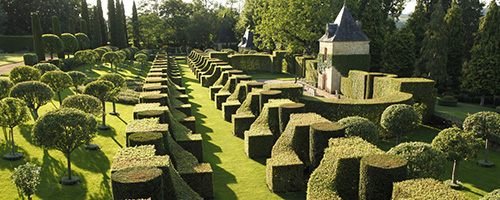 P rigord a voir jardins exceptionnels en dordogne for Jardins exceptionnels