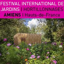 Festival international de jardins | Hortillonnages à Amiens