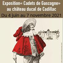 Exposition Cadets de Gascogne à Cadillac