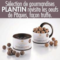 Le chocolat dans tous ses états chez Plantin