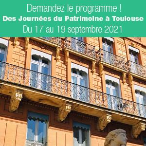 Toulouse fête les journées du Patrimoine
