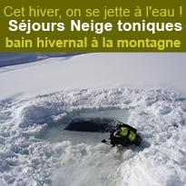 Séjours<br>Neige<br>toniques