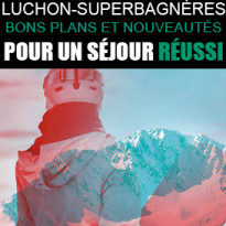 Luchon-Superbagnères<br>les bons plans<br>pour skier à prix malins