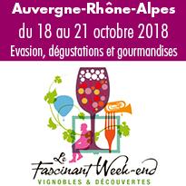 120 instants<br>privilégiés<br>en Auvergne<br>Rhône<br>Alpes